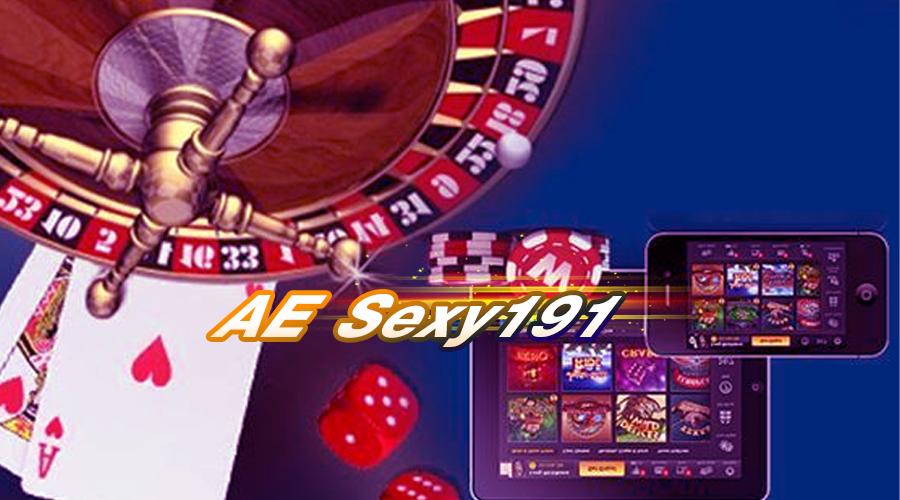 AE Sexy 191